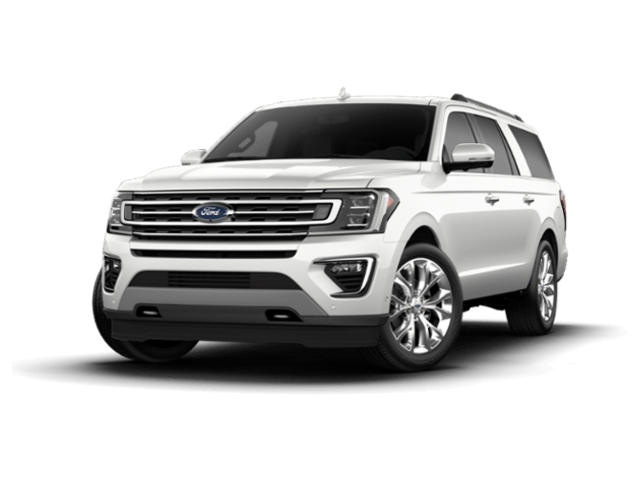 New 2019 Ford Expedition Max Limited SUV Pottstown
